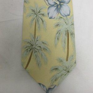 Tommy Bahama Men's Silk Tie